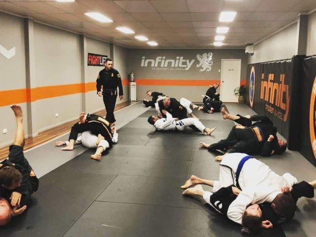 Sandgate - Infinity Martial Arts