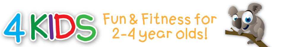 2-4 Years Martial arts